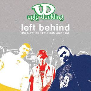 "Ugly Duckling - Left Behind, 12"" Vinyl - The Giant Peach"