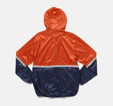 10Deep -  VCTRY Featherweight Men's Windbreaker, Red
