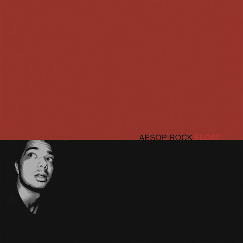 Aesop Rock - Float (reissue), CD - The Giant Peach