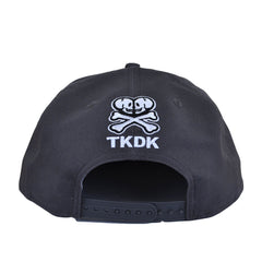 tokidoki - Fly Away Snapback Hat, Grey