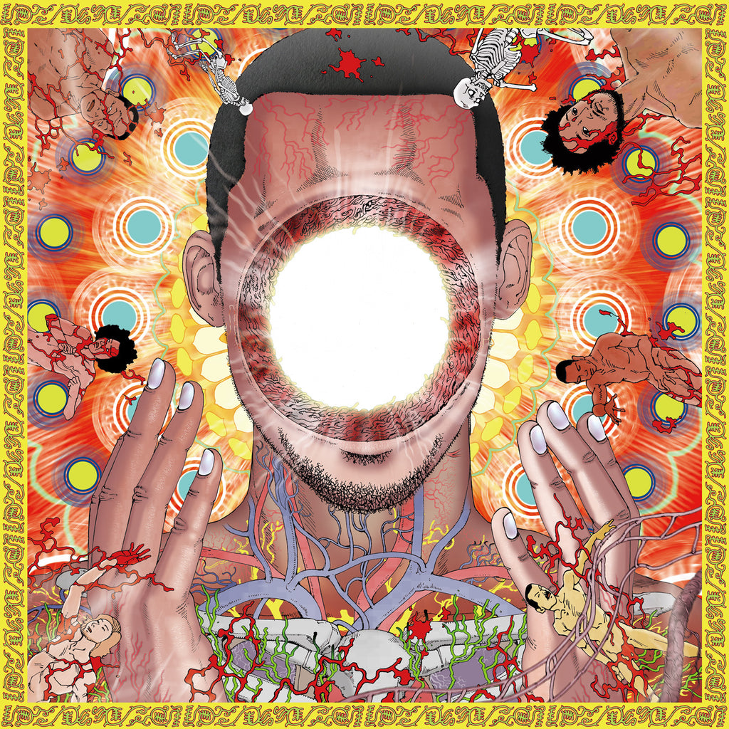Flying Lotus - You're Dead!  2xLP Vinyl Gatefold