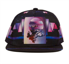Imaginary Foundation - Formation Snapback - The Giant Peach - 1