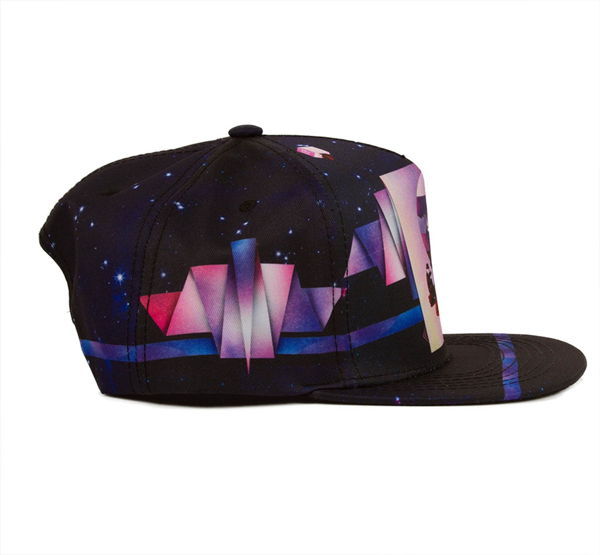 Imaginary Foundation - Formation Snapback - The Giant Peach - 3