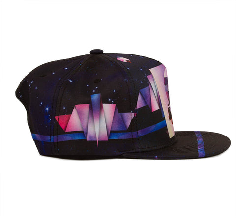 Imaginary Foundation - Formation Snapback