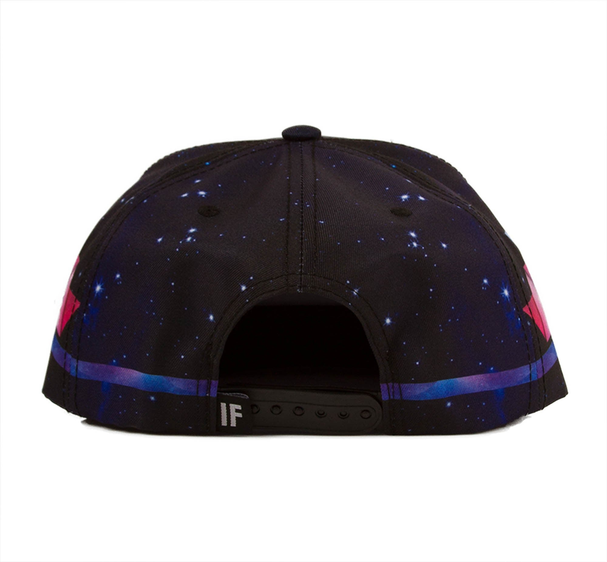 Imaginary Foundation - Formation Snapback - The Giant Peach - 4