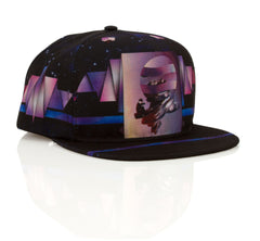 Imaginary Foundation - Formation Snapback - The Giant Peach - 2