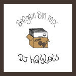 DJ Haylow - Bargain Bin Mix, Mixed CD - The Giant Peach