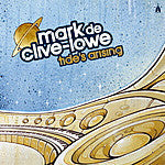 Mark de Clive-Lowe - Tide's Arising, 2xLP Vinyl - The Giant Peach