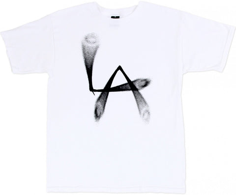 FIFTY24SF Gallery - David Choe LA Men's Shirt, White