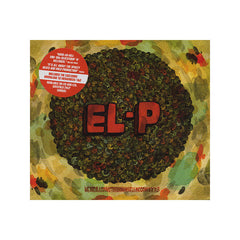 El-P - Weareallgoingtoburninhellmegamixxx3 CD - The Giant Peach