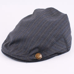Goorin - Rooster Cap, Charcoal - The Giant Peach - 1