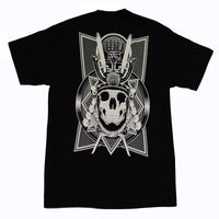 Jedi Mind Tricks - Death Samurai Men's Shirt, Black - The Giant Peach