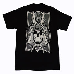 Jedi Mind Tricks - Death Samurai Men's Shirt, Black - The Giant Peach - 3
