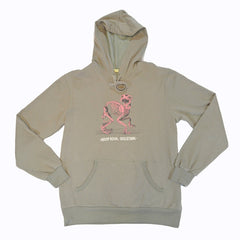Aesop Rock - Skelethon Women's Hoodie, Concrete - The Giant Peach - 1