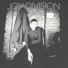 Joy Division - Pensive Men's Shirt, Black
