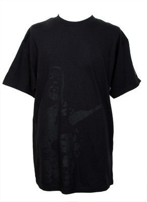 Estevan Oriol - Negative Shirt, Black