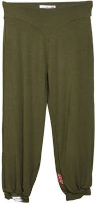Nicacelly - Ninja Pants, Olive