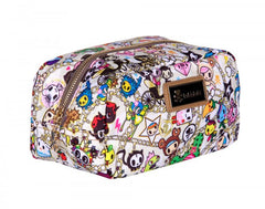 tokidoki - Chained Love Cosmetic Bag - The Giant Peach