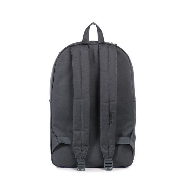 Herschel Supply Co. - Heritage Backpack, Dark Shadow - The Giant Peach
