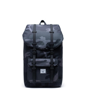 Herschel Supply Co. - Little America Backpack Night Camo