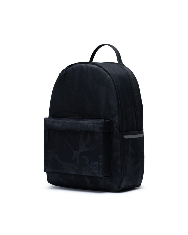 Herschel Supply Co. - Classic XL Backpack, Black Tonal Camo