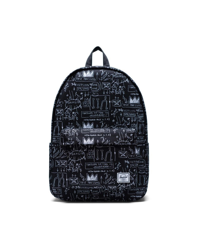 Herschel Supply Co. x Basquiat - Classic XL Backpack, Basquiat Beat Bop