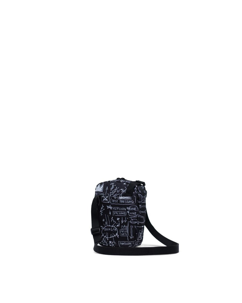 Herschel Supply Co. x Basquiat - Cruz Crossbody, Basquiat Beat Bop