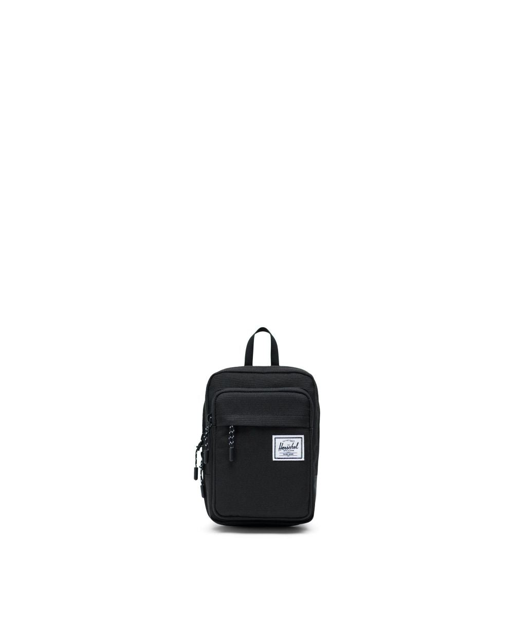 Herschel Supply Co -  Form Crossbody Large, Black