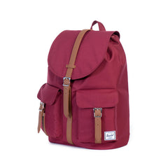 Herschel Supply Co. - Dawson Backpack, Windsor Wine/Tan - The Giant Peach - 3