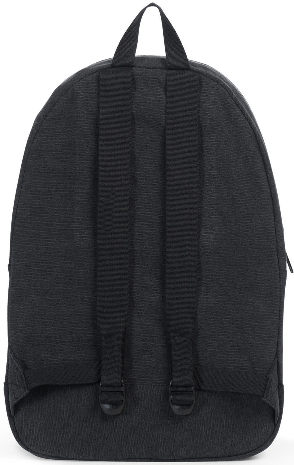 Herschel Supply Co. - Packable Daypack, Black Canvas - The Giant Peach - 4