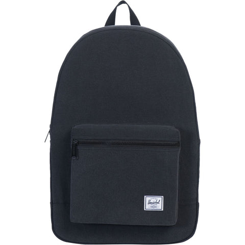 Herschel Supply Co. - Packable Daypack, Black Canvas