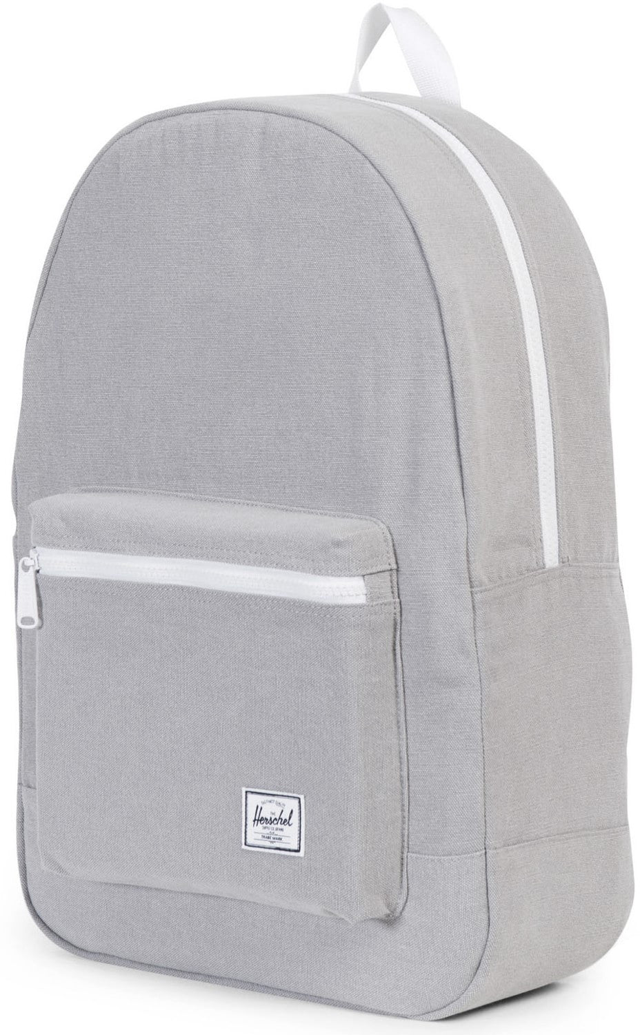 Herschel Supply Co. - Packable Daypack, Grey Canvas - The Giant Peach