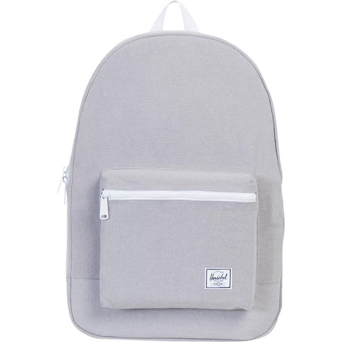 Herschel Supply Co. - Packable Daypack, Grey Canvas - The Giant Peach - 1