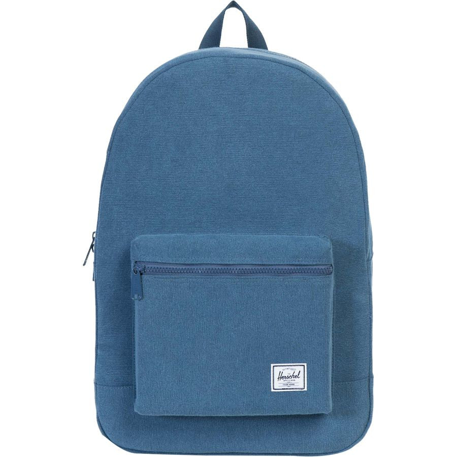 Herschel Supply Co. - Packable Daypack, Navy Canvas - The Giant Peach - 1
