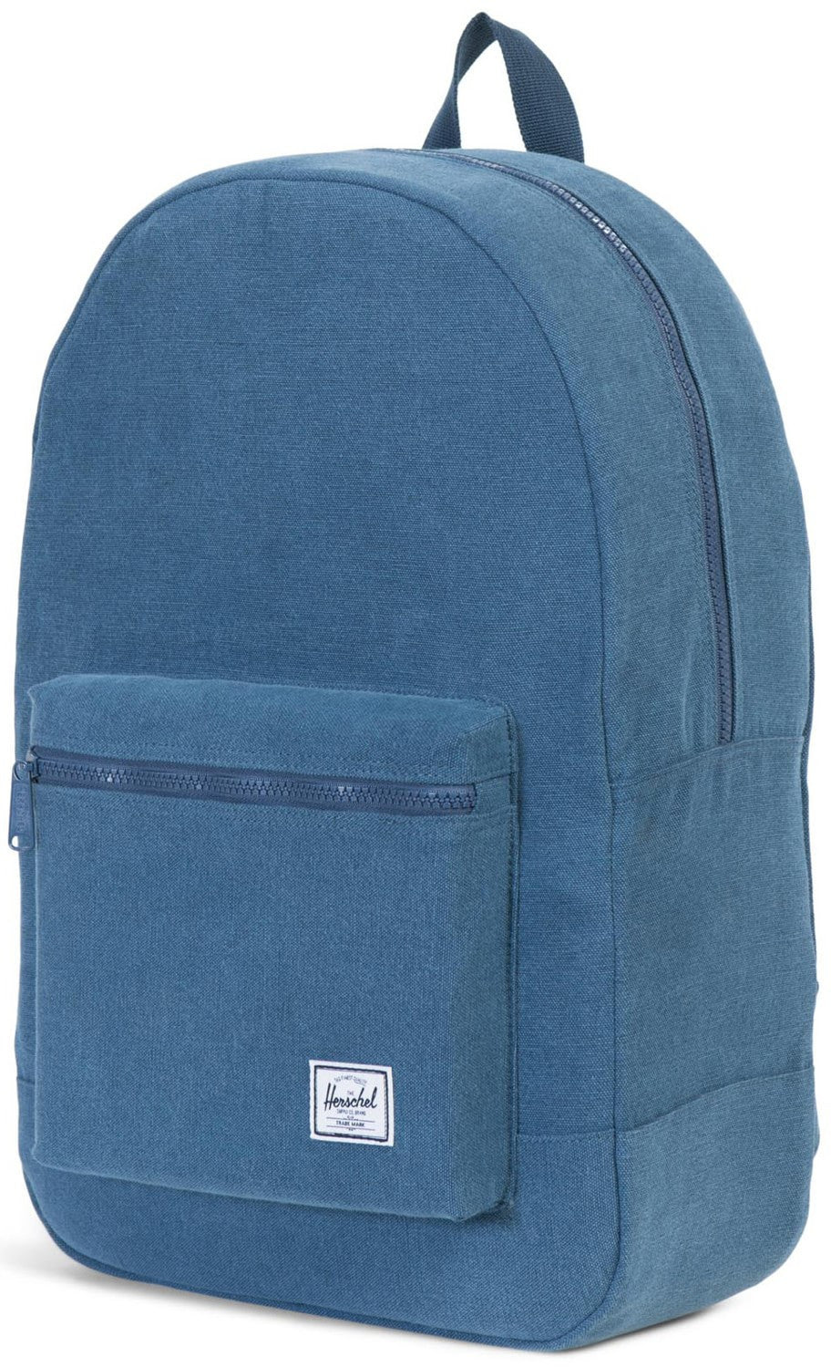 Herschel Supply Co. - Packable Daypack, Navy Canvas - The Giant Peach - 2
