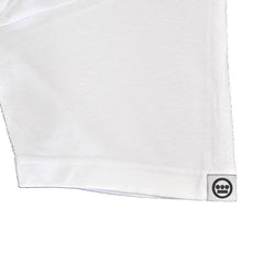 delHIERO - Hiero Day Men's Shirt, White - The Giant Peach - 3