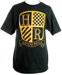 Honor Roll - A's Men's Shirt, Green - The Giant Peach