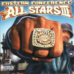 Eastern Conference - All Stars 3, CD - The Giant Peach