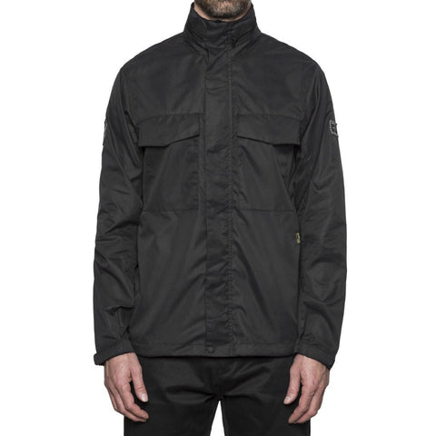 HUF - Bickle M65 Tech Men's Jacket, Black