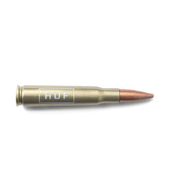 HUF - Bullet Bottle Opener, Brass