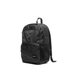 HUF - Truant Backpack, Black - The Giant Peach