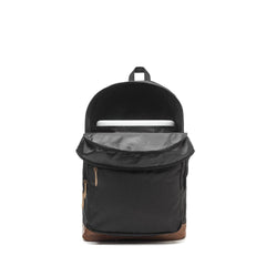 HUF - Utility Backpack, Black - The Giant Peach - 3