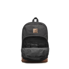 HUF - Utility Backpack, Black - The Giant Peach - 2
