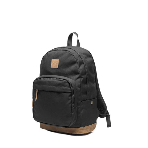 HUF - Utility Backpack, Black - The Giant Peach - 1