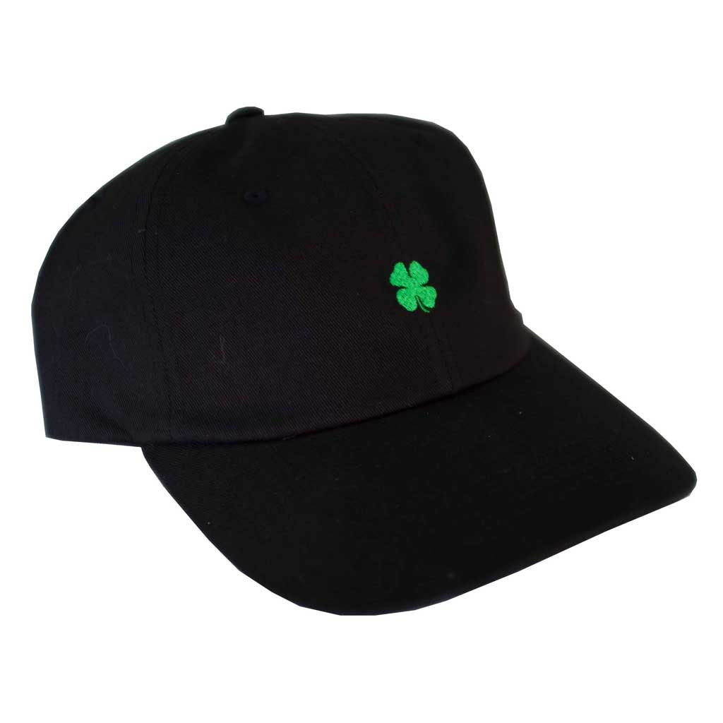 HUF - St. Pattys Day Hat, Black - The Giant Peach