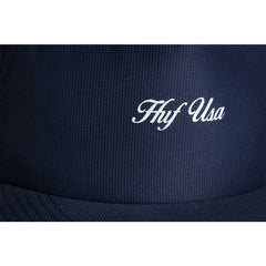 HUF USA Snapback, Navy - The Giant Peach - 3