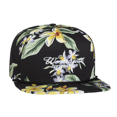 HUF - Worldwide Snapback, Black - The Giant Peach - 1