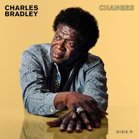 Charles Bradley - Changes, LP Vinyl - The Giant Peach