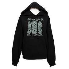 Aesop Rock - None Shall Pass Women's Hoodie, Black - The Giant Peach