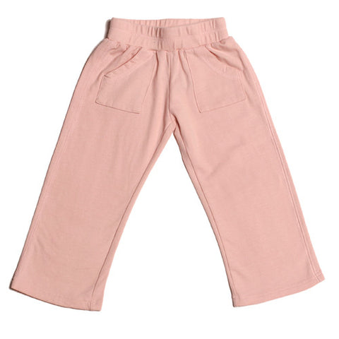 Loyal Army - Toddler Bottom Pants, Ballet Pink